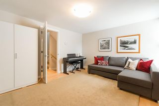 Photo 14: 2383 Cypress Street in Vancouver: Townhouse  : MLS®# R2066659