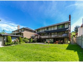 """Photo 20: 7923 MEADOWOOD Drive in Burnaby: Forest Hills BN House for sale in """"FOREST HILLS"""" (Burnaby North)  : MLS®# R2070566"""