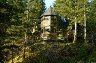 Photo 2: 855 Hope Spring Rd in : Isl Quadra Island House for sale (Islands)  : MLS®# 873398
