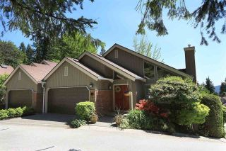 """Main Photo: 11 4055 INDIAN RIVER Drive in North Vancouver: Indian River Townhouse for sale in """"The Winchester"""" : MLS®# R2374517"""