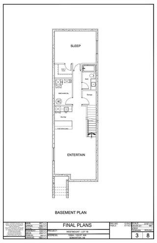 Photo 8: 10904 129 Street in Edmonton: Zone 07 House for sale : MLS®# E4255151