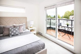 """Photo 13: 2765 DUKE Street in Vancouver: Collingwood VE Townhouse for sale in """"DUKE"""" (Vancouver East)  : MLS®# R2207904"""