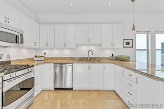 Photo 3: HILLCREST Condo for sale : 3 bedrooms : 217 Montecito Way in San Diego