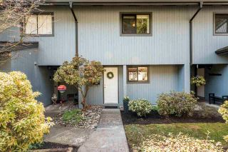 Photo 1: 938 BLACKSTOCK Road in Port Moody: North Shore Pt Moody Townhouse for sale : MLS®# R2562758
