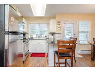 """Photo 11: 3 23575 119 Avenue in Maple Ridge: Cottonwood MR Townhouse for sale in """"HOLLYHOCK"""" : MLS®# R2490627"""