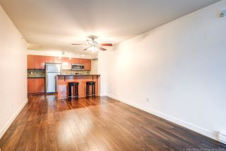 """Photo 9: 1109 2763 CHANDLERY Place in Vancouver: South Marine Condo for sale in """"RIVER DANCE"""" (Vancouver East)  : MLS®# R2427042"""