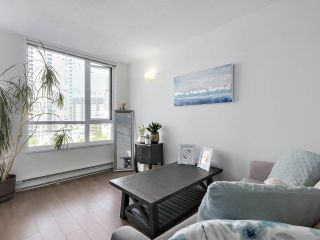 Photo 5: 802 1188 Richards St in Vancouver: Yaletown Condo for sale (Vancouver West)  : MLS®# R2370463