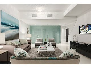 Photo 5: # PH3 1102 HORNBY ST in Vancouver: Downtown VW Condo for sale (Vancouver West)  : MLS®# V1128607