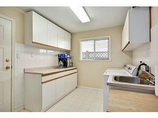 Photo 18: 5288 CENTRAL AV in Ladner: Hawthorne House for sale : MLS®# V1073977