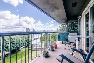 """Photo 12: 550 RICHMOND Street in New Westminster: The Heights NW House for sale in """"The Heights"""" : MLS®# R2362195"""