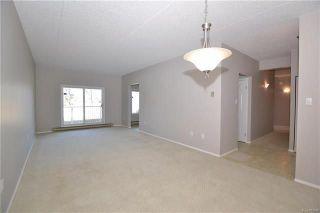 Photo 2: 125 4314 Grant Avenue in Winnipeg: Charleswood Condominium for sale (1G)  : MLS®# 1818110