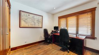 Photo 15: 2705 W 5TH Avenue in Vancouver: Kitsilano 1/2 Duplex for sale (Vancouver West)  : MLS®# R2497295