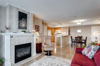 Photo 12: 406 300 Edwards Way NW: Airdrie Apartment for sale : MLS®# A1071313