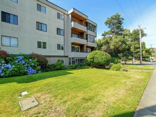 Photo 2: 306 1571 Mortimer St in : SE Mt Tolmie Condo for sale (Saanich East)  : MLS®# 851435