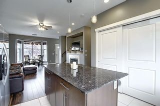 Photo 7: 47 WEST SPRINGS Lane SW in Calgary: West Springs Row/Townhouse for sale : MLS®# A1039919