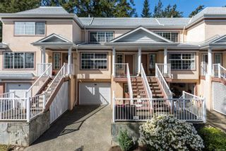 Photo 1: 20 14 Erskine Lane in : VR Hospital Row/Townhouse for sale (View Royal)  : MLS®# 871137