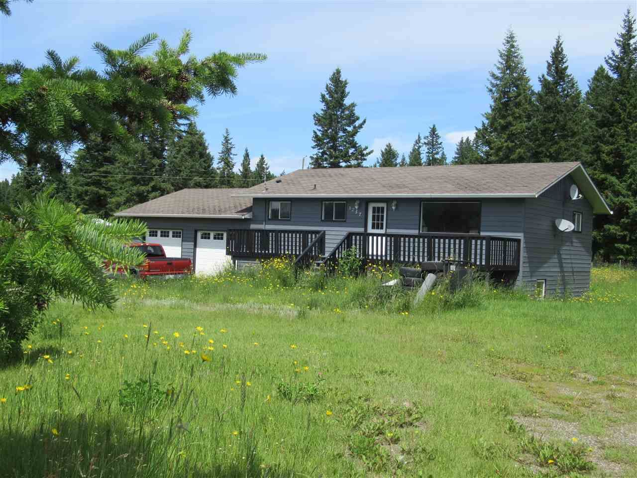 Photo 21: Photos: 3257 HINSCHE Road in Williams Lake: Williams Lake - Rural East House for sale (Williams Lake (Zone 27))  : MLS®# R2477340