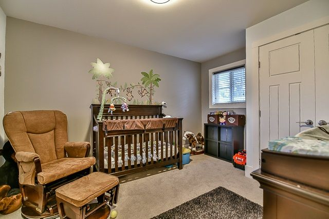Photo 17: Photos: 23 12161 237 STREET in Maple Ridge: East Central Townhouse for sale : MLS®# R2043751