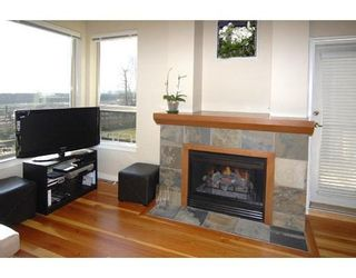 Photo 3: # 207 250 SALTER ST in New Westminster: Condo for sale : MLS®# V806251