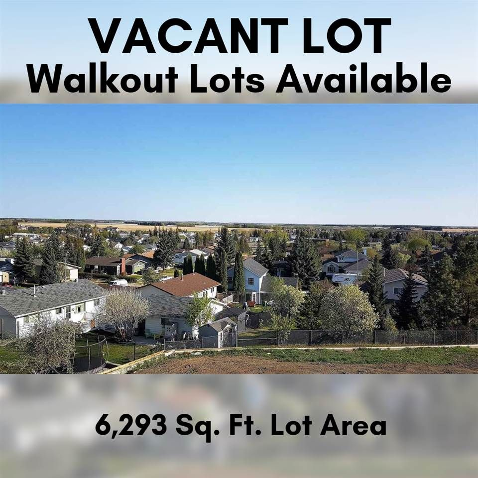 Main Photo: 4505 49 Avenue: Beaumont Vacant Lot for sale : MLS®# E4232339