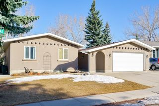 Photo 3: 6223 Dalsby Road NW in Calgary: Dalhousie Detached for sale : MLS®# A1083243