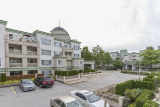 """Photo 13: 201 2960 PRINCESS Crescent in Coquitlam: Canyon Springs Condo for sale in """"THE JEFFERSON"""" : MLS®# R2082440"""