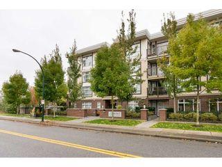 "Photo 1: 406 15168 19 Avenue in Surrey: Sunnyside Park Surrey Condo for sale in ""The MINT"" (South Surrey White Rock)  : MLS®# R2216616"