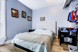 Photo 14: 209 518 THIRTEENTH STREET in New Westminster: Uptown NW Condo for sale : MLS®# R2257998