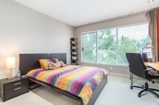 Photo 12: 2172 W 8TH AVENUE in Vancouver: Kitsilano Townhouse for sale (Vancouver West)  : MLS®# R2176303