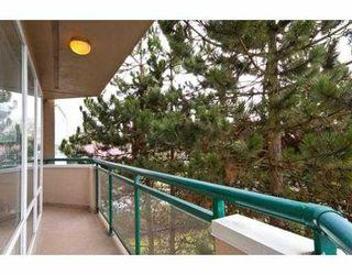 "Photo 10: 254 8611 ACKROYD Road in Richmond: Brighouse Condo for sale in ""TIFFANY GRAND"" : MLS®# V813140"