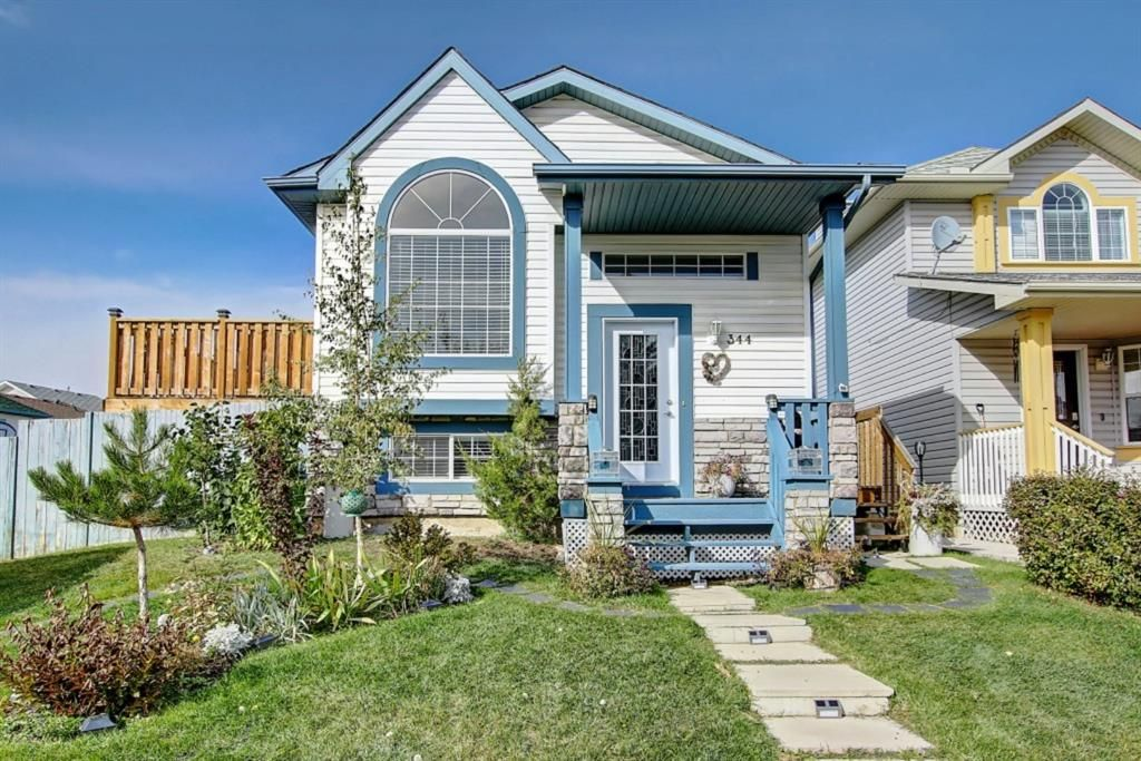 Main Photo: 344 Covewood Park NE in Calgary: Coventry Hills Detached for sale : MLS®# A1100265