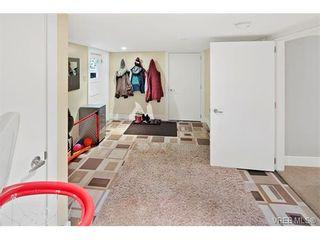 Photo 20: 977 Oliver St in VICTORIA: OB South Oak Bay House for sale (Oak Bay)  : MLS®# 753268