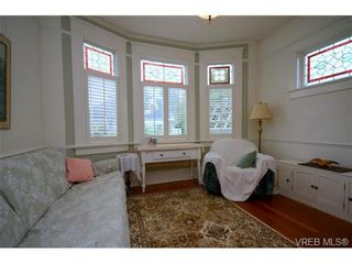 Photo 4: 214 Ontario St in VICTORIA: Vi James Bay House for sale (Victoria)  : MLS®# 715032