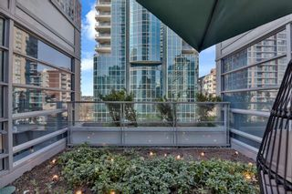 """Photo 30: 515 1283 HOWE Street in Vancouver: Downtown VW Townhouse for sale in """"TATE"""" (Vancouver West)  : MLS®# R2583102"""