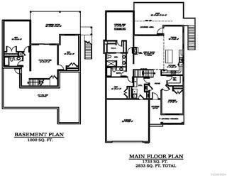 Photo 9: 4130 Chancellor Cres in COURTENAY: CV Courtenay City House for sale (Comox Valley)  : MLS®# 831294