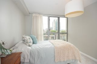 "Photo 19: 601 1238 RICHARDS Street in Vancouver: Yaletown Condo for sale in ""Metropolis"" (Vancouver West)  : MLS®# R2575548"