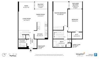 "Photo 23: 1608 6631 MINORU Boulevard in Richmond: Brighouse Condo for sale in ""Regency Park Towers"" : MLS®# R2481493"