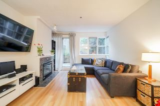 """Photo 9: 105 8728 SW MARINE Drive in Vancouver: Marpole Condo for sale in """"RIVERVIEW COURT"""" (Vancouver West)  : MLS®# R2582208"""