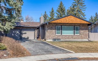 Main Photo: 10540 Waneta Crescent SE in Calgary: Willow Park Detached for sale : MLS®# A1085862