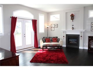 "Photo 3: 1319 SOBALL Street in Coquitlam: Burke Mountain House for sale in ""BURKE MOUNTAIN HEIGHTS"" : MLS®# V1024016"