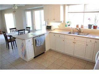 """Photo 8: 1319 S DYKE Road in New Westminster: Queensborough House for sale in """"QUEENSBOROUGH"""" : MLS®# V908584"""