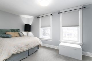 Photo 16: 195 Campbell Street in Winnipeg: River Heights North Residential for sale (1C)  : MLS®# 202028549