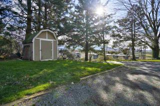 "Photo 37: 35825 OLD YALE Road in Abbotsford: Abbotsford East House for sale in ""W OF TRWY TO MCLR N OF SFW"" : MLS®# R2537816"