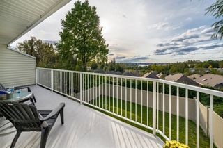 """Photo 28: 1 11464 FISHER Street in Maple Ridge: East Central Townhouse for sale in """"SOUTHWOOD HEIGHTS"""" : MLS®# R2410116"""