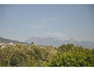 """Photo 20: 303 1180 FALCON Drive in Coquitlam: Eagle Ridge CQ Townhouse for sale in """"FALCON HEIGHTS"""" : MLS®# V1075683"""