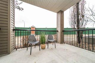 Photo 26: 115 2503 Hanna Crescent in Edmonton: Zone 14 Condo for sale : MLS®# E4234381
