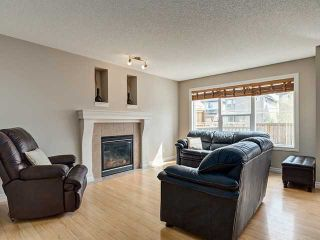 Photo 8: 57 CHAPARRAL RIDGE Rise SE in CALGARY: Chaparral Residential Detached Single Family for sale (Calgary)  : MLS®# C3617632
