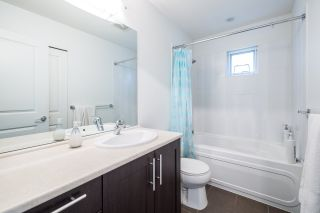 """Photo 14: 3436 DARWIN Avenue in Coquitlam: Burke Mountain House for sale in """"WILKIE AVE AREA"""" : MLS®# R2163272"""