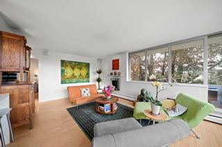 """Photo 5: 603 2055 PENDRELL Street in Vancouver: West End VW Condo for sale in """"Panorama Place"""" (Vancouver West)  : MLS®# R2604516"""