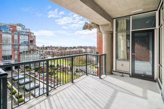 Photo 8: 715 21 Dallas Rd in : Vi James Bay Condo for sale (Victoria)  : MLS®# 868775